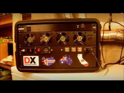 Portable Ham Radio