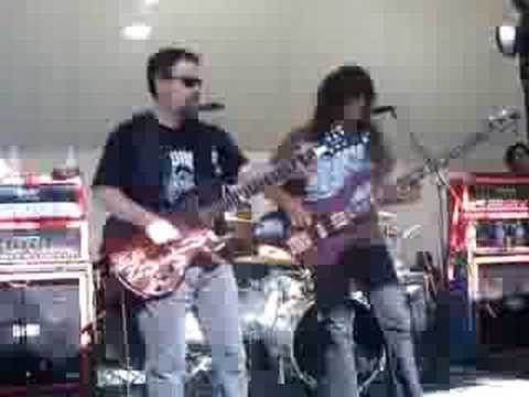 Blue Oyster Cult (mostly Eric Bloom)