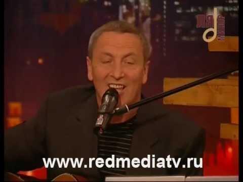 Митяев Олег - Не тишина - немота...