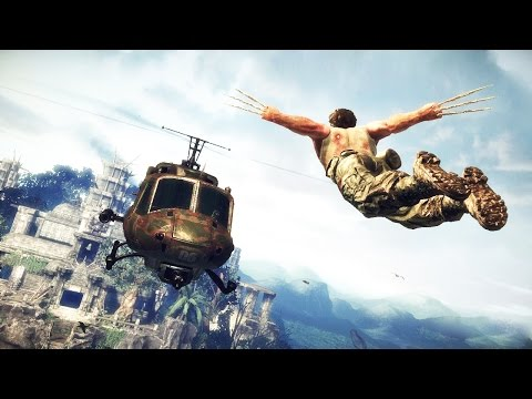 Top 10 INSANE Medium Spec PC Games 2017 | BEST GRAPHICS