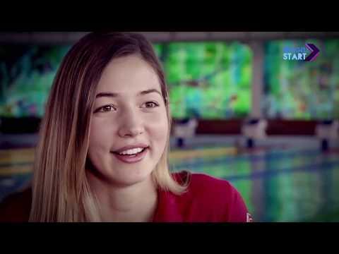 DIGI Sport, Reggeli Start - Senánszky Petra