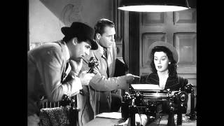 LIT110: Power Dynamics (His Girl Friday)