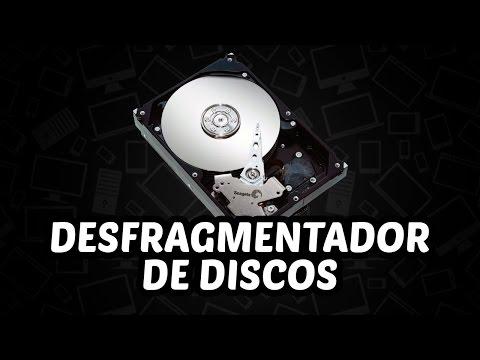 PRA QUE SERVE O DESFRAGMENTADOR DE DISCOS | Welington Tutoriais
