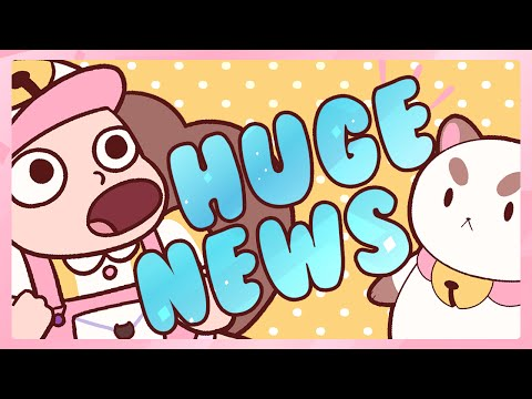 Release Date Announcement! - Bee and PuppyCat: The Series