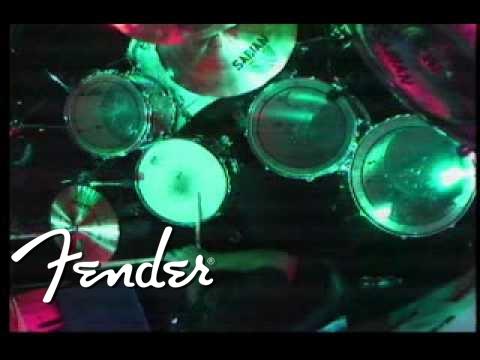 Richie Kotzen 'So Cold' Fender Winter NAMM '08
