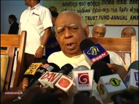 sampanthan writes to|eng