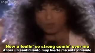 Download Kiss - Reason To Live (Sub. Español + Lyrics) - Official Video 3Gp Mp4