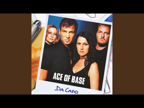 Ace Of Base - The Juvenile