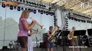 download lagu Brassessoires - Alte Kameraden Beim Woodstock Der Blasmusik 2012 gratis