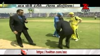 Download 2nd ODI: India look to level series with Australia 3Gp Mp4