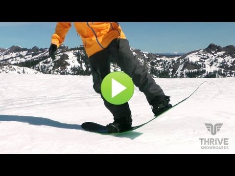 Snowboard Trick Tips: Ollie and Nollie