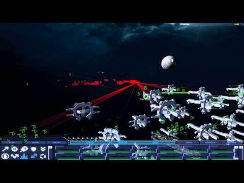 Homeworld Mods Halo Homeworld Remastered Halo Mod