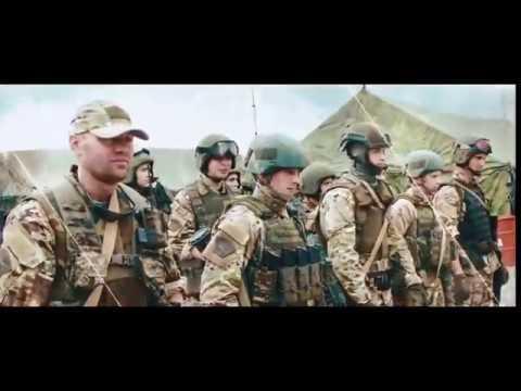 Военные, армейские песни - А мы по локоть закатаем рукава