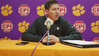 Brad Brownell previews Va Tech
