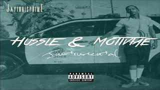 Nipsey Hussle - Hussle and Motivate Instrumental