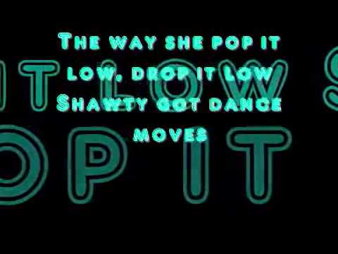 Get cool - Shawty got moves lyrics