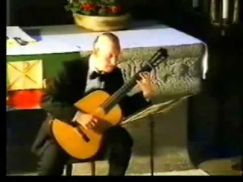 Manuel de Falla - Omaggio a Debussy Abel Carlevaro