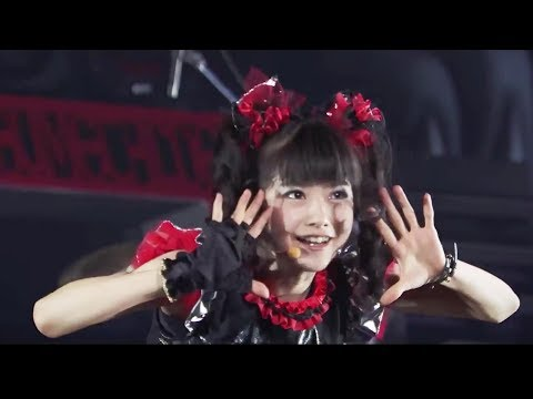 BABYMETAL -  Catch Me If You Can「かくれんぼ」Full Live Compilation