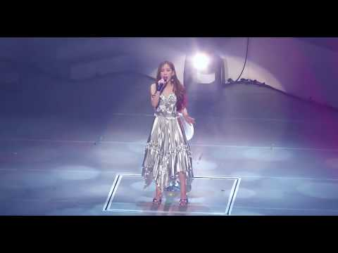 181021 TAEYEON - Fine (live Accapella) - 'S Concert Day 2 In Seoul