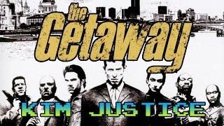 The Getaway Review - PS2 - Kim Justice