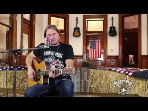 George Strait - Troubadour - Glen Templeton Cover