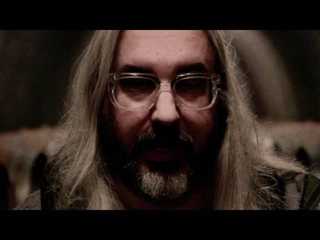 In The Hands of the Fans - J Mascis of Dinosaur Jr.