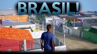 AMAZING BRAZILLIAN GAMES! PART 2