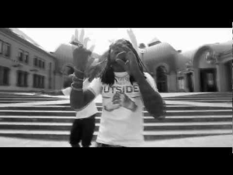 Brasco - Jeune Negro (ft. John Gali) (Young N*ggaz) (Remix Ferrari Boyz)