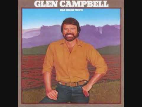 Glen Campbell - Faithless Love