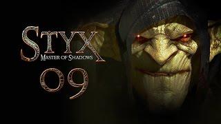 STYX: Master Of Shadows #009 - Wachen-Versammlung [deutsch] [FullHD]