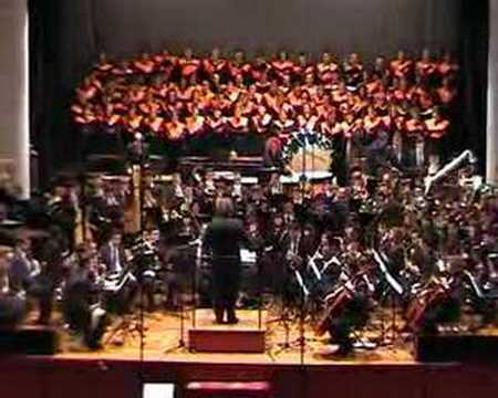 The Queen Symphony (Mov.I) La Artstica Buol- Orfen Univer