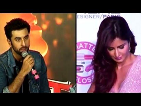 Ranbir Kapoor & Katrina Kaif's BREAKUP story