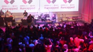 interview: Jeremih and Run the Jewels at #uncapped - vitaminwater and The FADER Thumbnail
