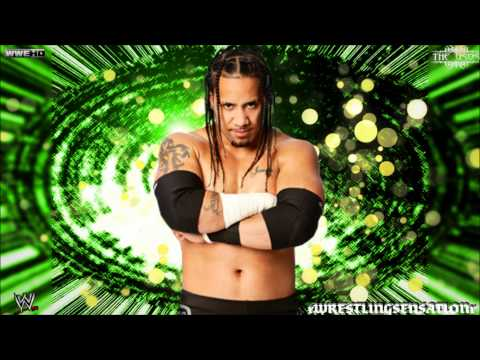 Jey Uso 5th WWE Theme Song -