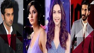 Ranbir's Break Up Song A Message For Katrina   Deepika Rejects Harshvardhan After 'Mirzya's Flop