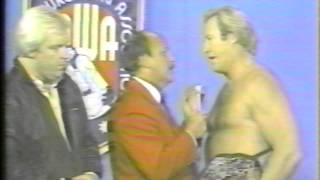 "Nick Bockwinkel Promo: ""Lowest Elements of Humanity"""