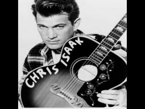 Chris Isaak - South Of The Border (Down Mexico Way)