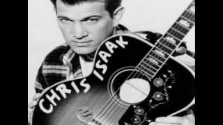 Watch Chris Isaak South Of The Border Down Mexico Way video
