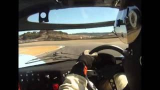Ride along in a 1969 Porsche 917K