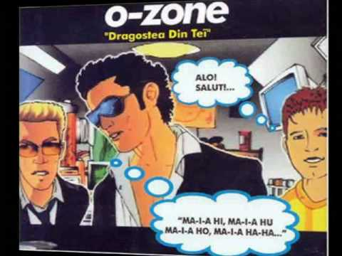 Dragostea Din Tei - O-Zone (Numa Numa) - YouTube