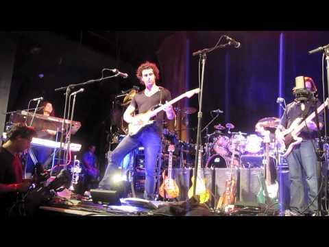 Dweezil Zappa Plays Zappa 6-24-10