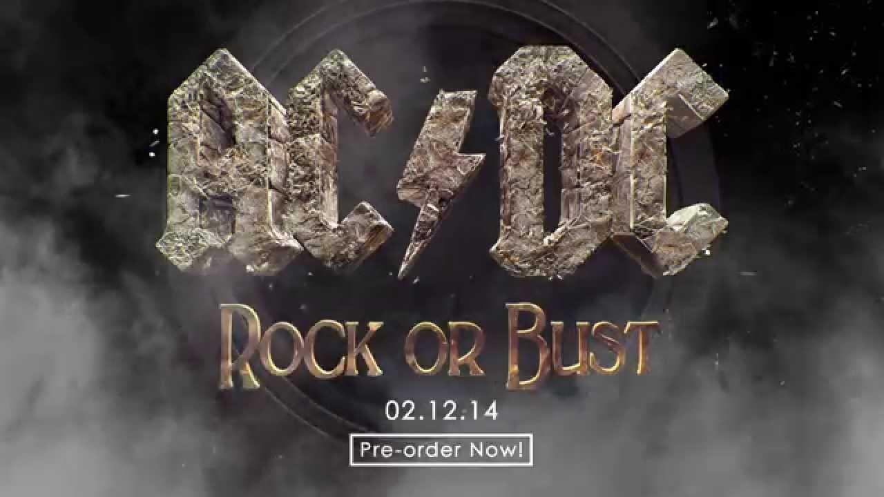 rock or bust es el nuevo lbum de ac dc ya a la venta youtube. Black Bedroom Furniture Sets. Home Design Ideas