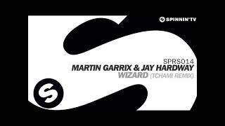 Martin Garrix & Jay Hardway - Wizard (Tchami Remix)