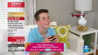 HSN | Gifts for Kids 12.01.2017 - 04 PM