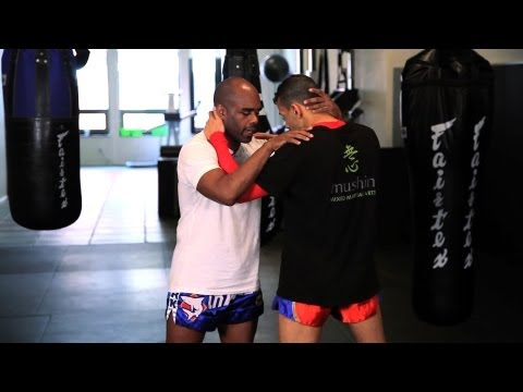 Clinch Techniques | Muay Thai Attacking Techniques | MMA Image 1