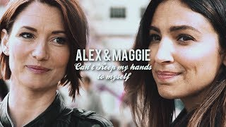 Alex and Maggie || I love you, forever (3x01)