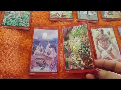Sexual Tarot Reading (explicit) Try something new thumbnail