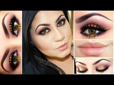 ◆ Night Out Makeup Tutorial ◆