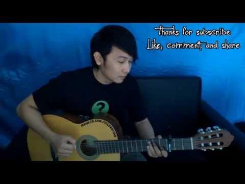 (hello) Diantara Bintang - Nathan Fingestyle video