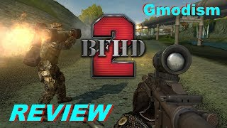 Battlefield HD Remastered Review - BFHD Gameplay